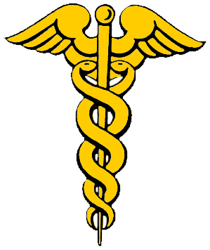 Caduceus yellow