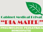 Cabinet Medical Pia Mater Cluj - pneumologie - alergologie - homeopatie Cluj