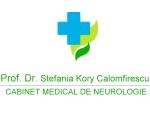 Cabinet Medical de Neurologie - Profesor Univ. Dr. Ștefania Kory Calomfirescu