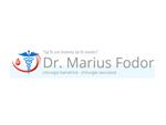 DR. MARIUS FODOR - Chirurgie generală, Chirurgie vasculară și Chirurgia obezității
