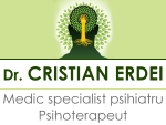 Dr. Cristian Erdei - Medic specialist psihiatru - Psihoterapeut