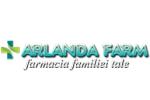 Farmacia ARLANDA Floresti - Ansamblul Luxor 3