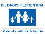 Dr. Babici Florentina - Medic primar de familie Florești