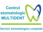Centrul Stomatologic MULTIDENT - servicii stomatologice complete