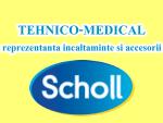 TEHNICO-MEDICAL - Scholl Cluj