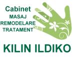 KILIN ILDIKO - Cabinet de masaj - Remodelare corporală și tratamentul limfedemului