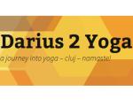 DARIUS 2 YOGA - Clase de Yoga - Workshop-uri - Asana - Pranayama
