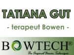 Terapeut Gut Tatiana - Terapie BOWEN Cluj