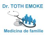 Dr. TOTH EMŐKE - Cabinet medicină de familie