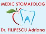 Dr. Filipescu Adriana - Cabinet stomatologic - Stomatologie generală
