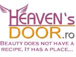 Heaven's Door - Salon de remodelare corporală - Cosmetică - Epilare definitivă