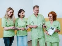Determinari de tensiune intraoculara