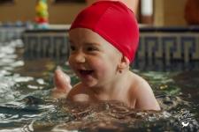 Piscina Baby Swim
