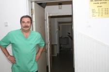 Dr. Sechel Florin - medic stomatolog