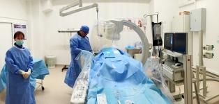 Interventii chirurgicale