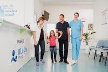 Medicina de familie - Blue Life