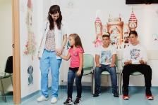 Servicii medicale Pediatrie Blue Life