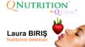 Laura Biris - Nutritionist dietetician