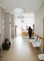 Sala de asteptare - La Vita Med