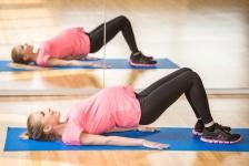 Gimnastica gravidei