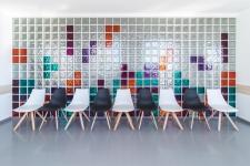 Medisprof - Sala de asteptare