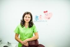 Dr. Ana Mihailescu