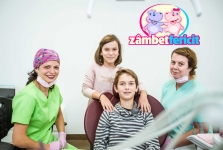 Cabinetul Zambet fericit