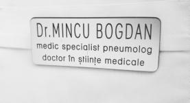 Cabinetul de pneumologie