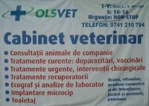 Cabinet veterinar Ols Vet