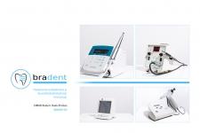 Aparatura tratamente endodontice Bradent