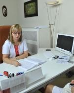Consultatii ginecologice dr. Ignat Dana