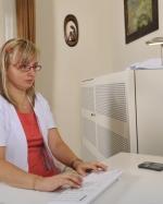 Fise medicale computerizate