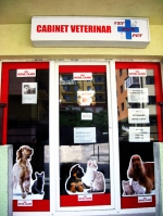 Cabinet veterinar Vet Plus Pet Floresti