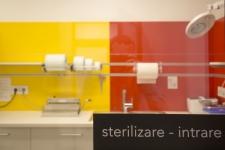 Cameră de sterilizare