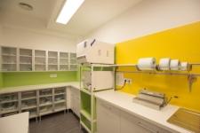 Sterilizare și igienizare pentru intervenții sigure