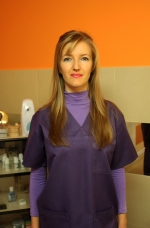 Craciun Claudia - asistentă