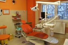 Cabinet stomatologic Mărăști