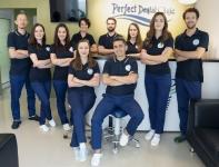 Echipa Perfect Dental Clinic