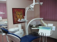 Consultatii stomatologice Dr. Vacaras Sergiu