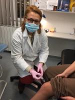 Terapia durerii - Dr. Florea Mihaela