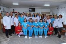 Echipa de medici specialisti
