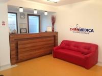 Receptie Chiromedica
