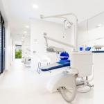 Cabinet stomatologic Dental Clinic Angelescu