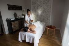 Masaj terapeutic thailandez