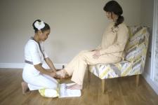 Tehnici de masaj thailandez