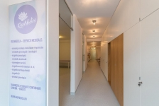 Cabinet ginecologic Raymedica