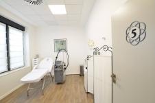 Cabinet dermatologic Derma Elite