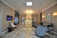 Sala de asteptare Derma Elite