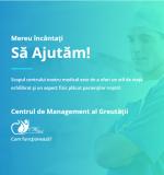 CMGMED - Centrul de Management al Greutatii