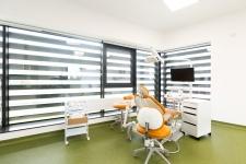 Platinum Dental Center - Stomatologie
